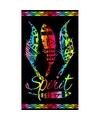 Strandlaken Color Spirit 95/100 x 175 cm
